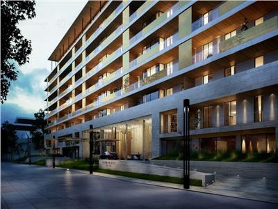 Apartartament 3 camere Rahmaninov Rezidence