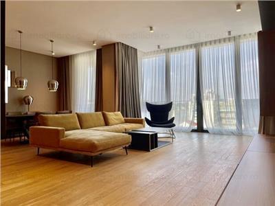 Floreasca   Rahmaninov Residence   4 camere
