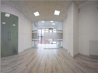 Spatiu birouri/cabinet 5 cam + loc parcare   Unirii/Sitraco/Horoscop/Metrou