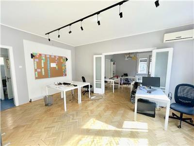 Apartament 4 camere zona Dorobanti -Capitale - ideal Birouri