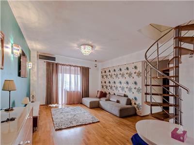 Apartament 4 camere, Eminescu View, penthouse tip duplex 4 camere