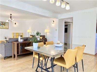 Apartament 4 camere   STEFAN CEL MARE   CENTRAL PARK   LUX **galactichouse ro**