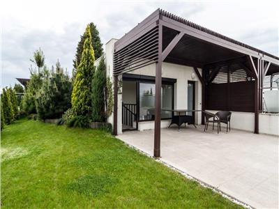 Penthouse 5 CAMERE HERATRAU NORTH AREA LAKE VIEW ***galactichouse ro***