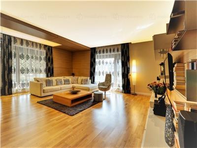 Apartament 4 camere HERASTRAU CU 2 LOCURI DE PARCARE