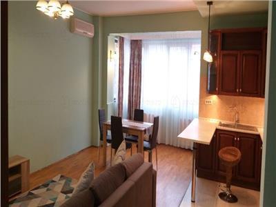 Apartament 3 camere DOMENII **galactichouse ro**