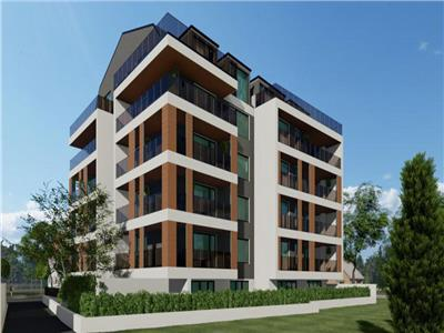 3 Camere | BANEASA | Proiect Exclusivist | Calitate Premium | COMISION 0%